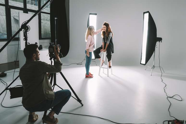 SIC Code 7221 - Photographic Studios, Portrait