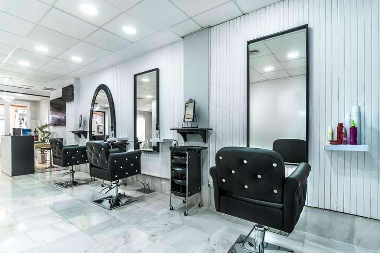 SIC Code 723 - Beauty Shops