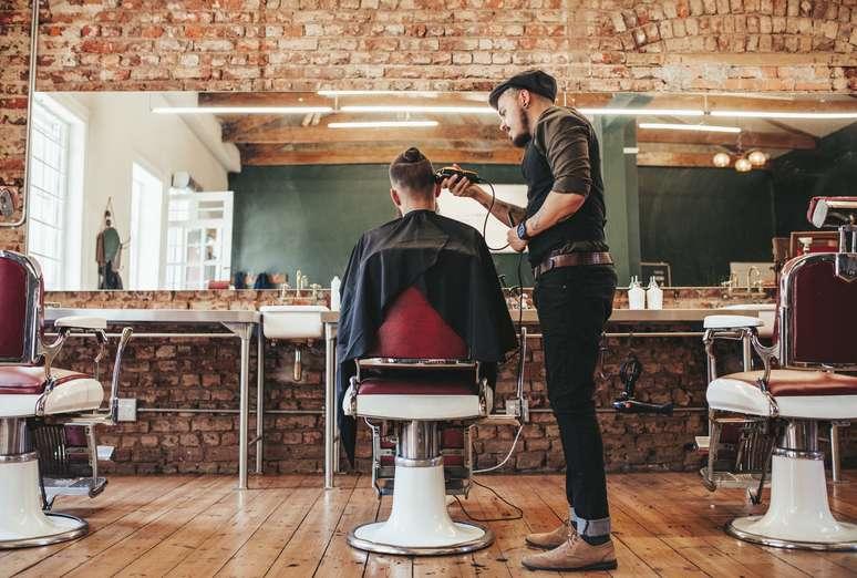 SIC Code 724 - Barber Shops