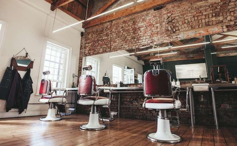 SIC Code 7241 - Barber Shops