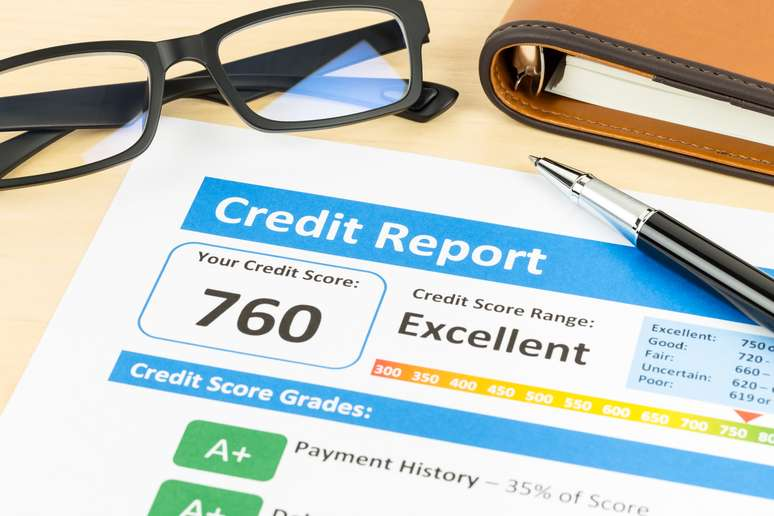 SIC Code 7323 - Credit Reporting Services