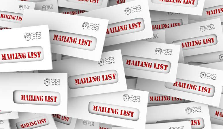 SIC Code 7331 - Direct Mail Advertising Services