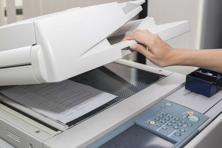 SIC Code 7334 - Photocopying and Duplicating Services