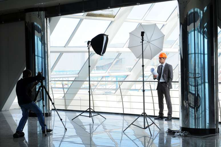 SIC Code 7335 - Commercial Photography