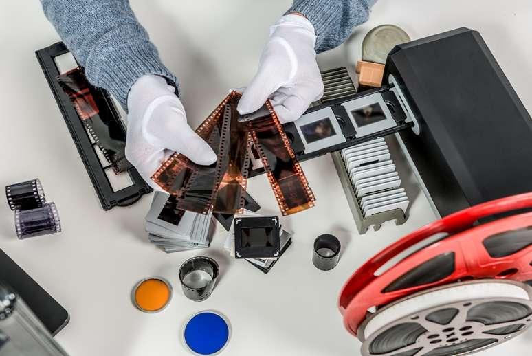 SIC Code 7384 - Photofinishing Laboratories