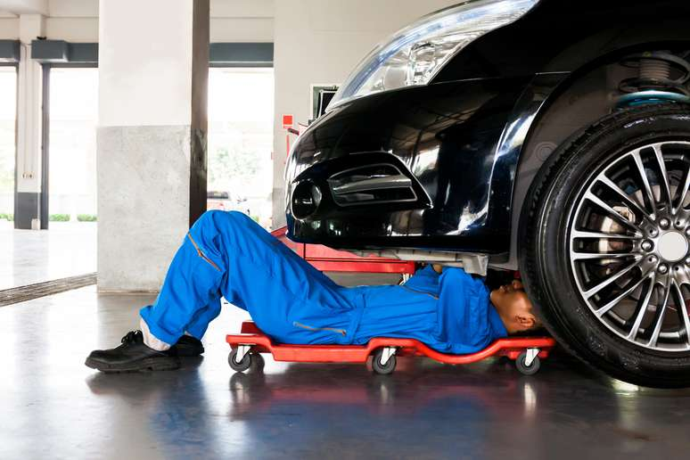 SIC Code 75 - Automotive Repair, Services, and Parking