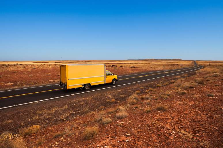 SIC Code 7513 - Truck Rental and Leasing without Drivers