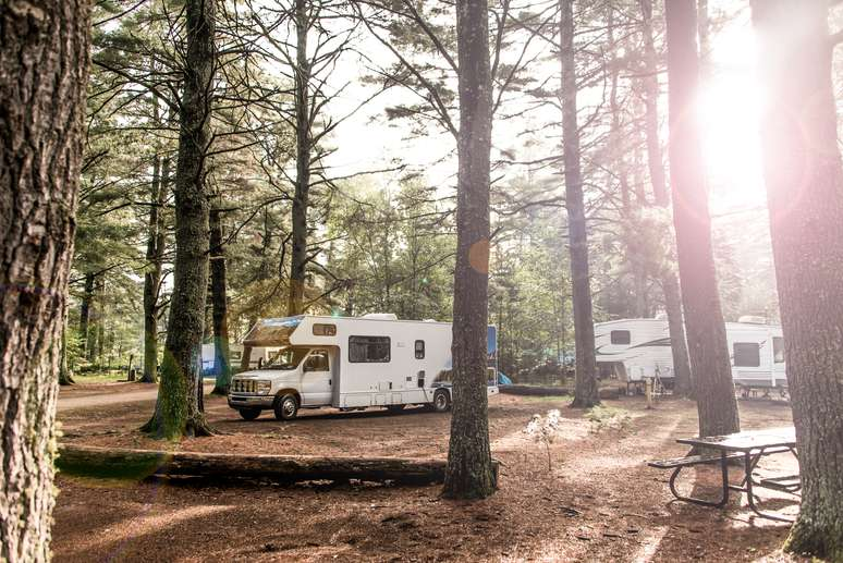 SIC Code 7519 - Utility Trailer and Recreational Vehicle Rental