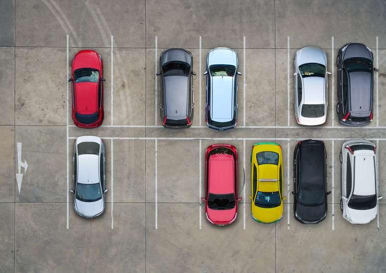 SIC Code 7521 - Automobile Parking