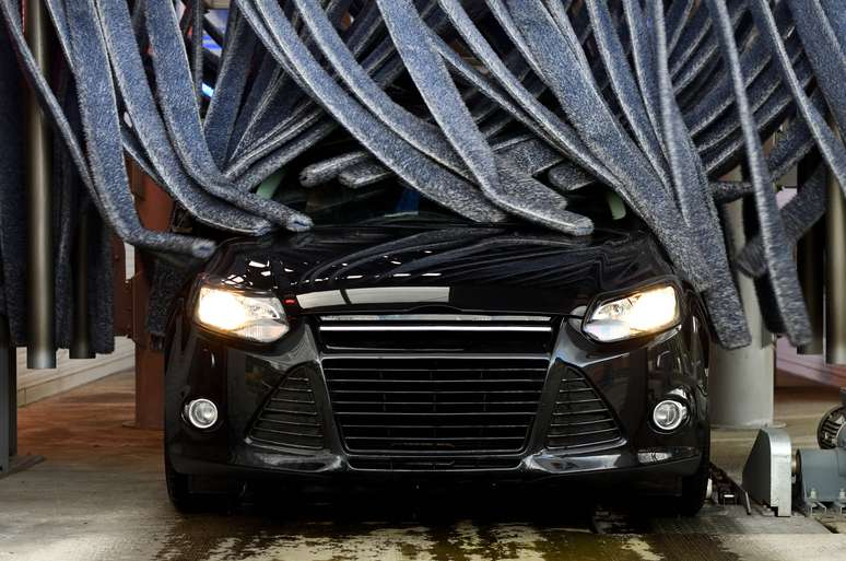 SIC Code 754 - Automotive Services, except Repair