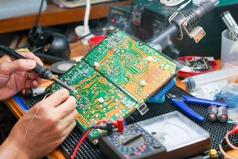 SIC Code 762 - Electrical Repair Shops