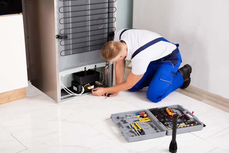 SIC Code 7623 - Refrigeration and Air-conditioning Service and Repair Shops