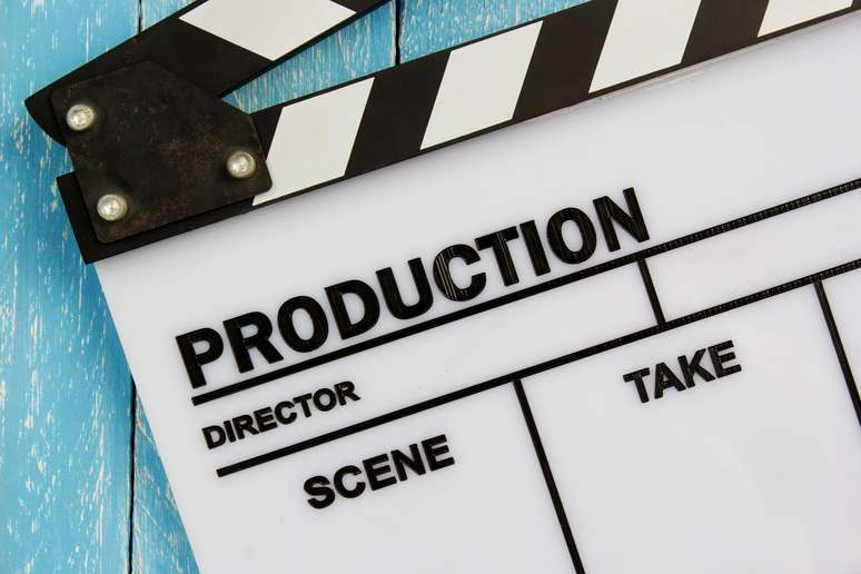 SIC Code 781 - Motion Picture Production and Allied Services