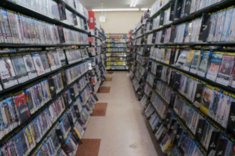 SIC Code 7841 - Video Tape Rental