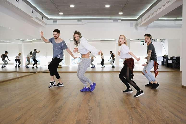 SIC Code 791 - Dance Studios, Schools, and Halls