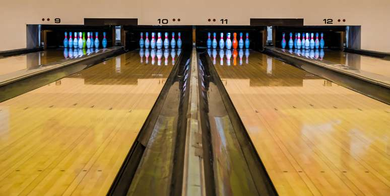 SIC Code 793 - Bowling Centers