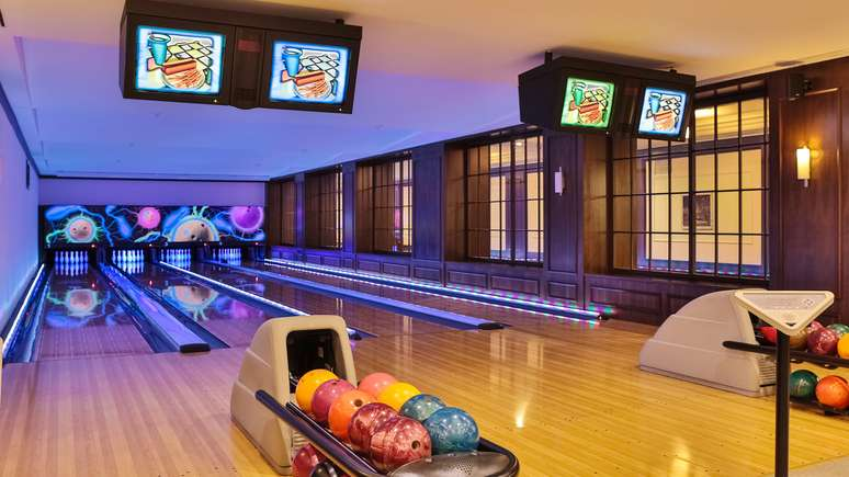 SIC Code 7933 - Bowling Centers