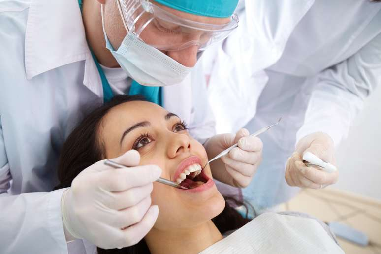 SIC Code 802 - Offices and Clinics of Dentists