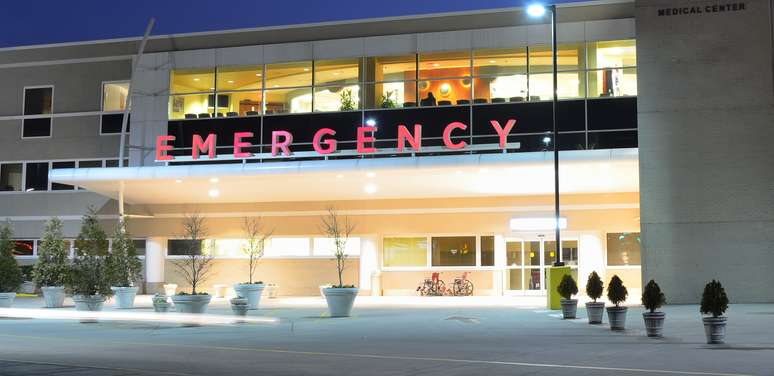 SIC Code 8062 - General Medical and Surgical Hospitals