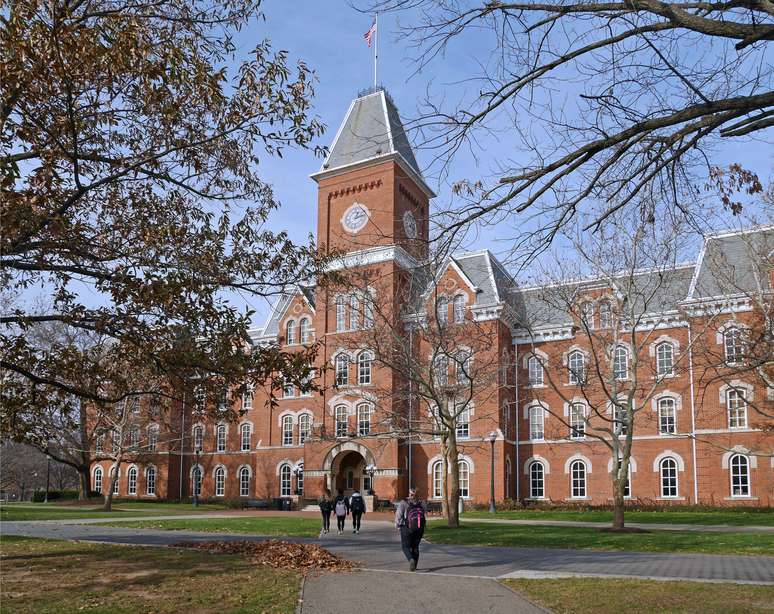 SIC Code 822 - Colleges, Universities, Professional Schools, Junior Colleges, and Technical...