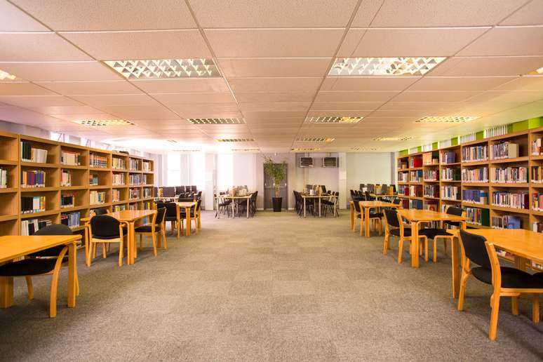 SIC Code 823 - Libraries