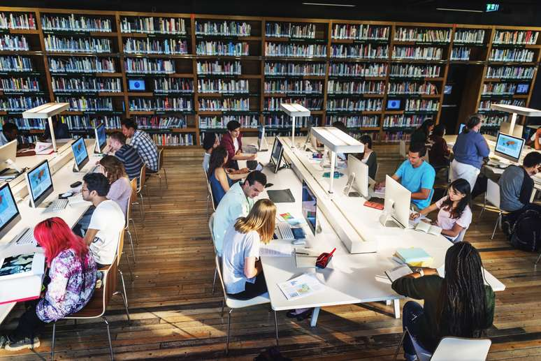 SIC Code 8231 - Libraries