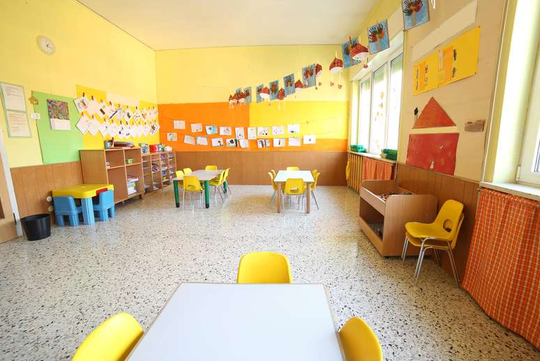 SIC Code 8351 - Child Day Care Services