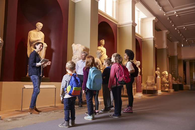 SIC Code 84 - Museums, Art Galleries, and Botanical and Zoological Gardens