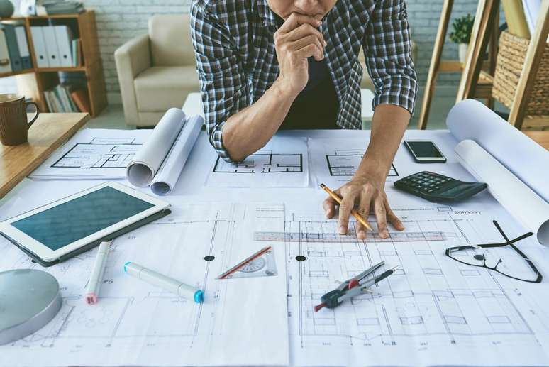 SIC Code 8712 - Architectural Services