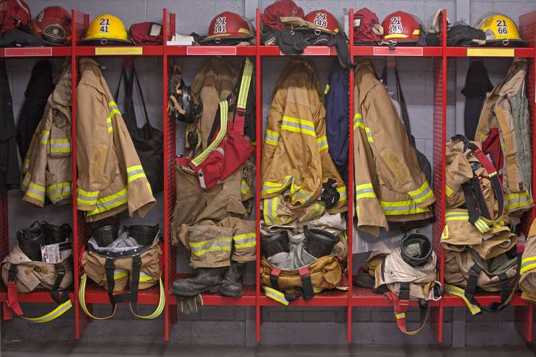 SIC Code 9224 - Fire Protection