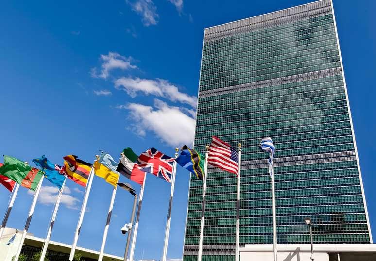 SIC Code 972 - International Affairs